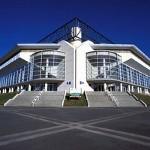 Palais des Sports de Pau