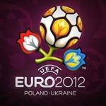 logo de l'Euro 2012 Pologne - Ukraine